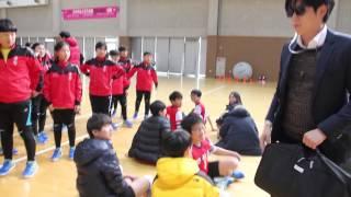2014전국학교스포츠클럽 킨볼대회_특별이벤트 간식맨을 …