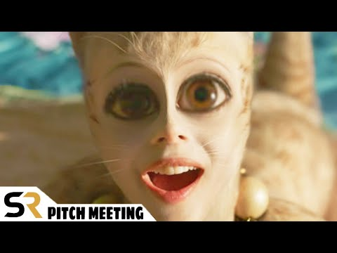 CATS Pitch Meeting