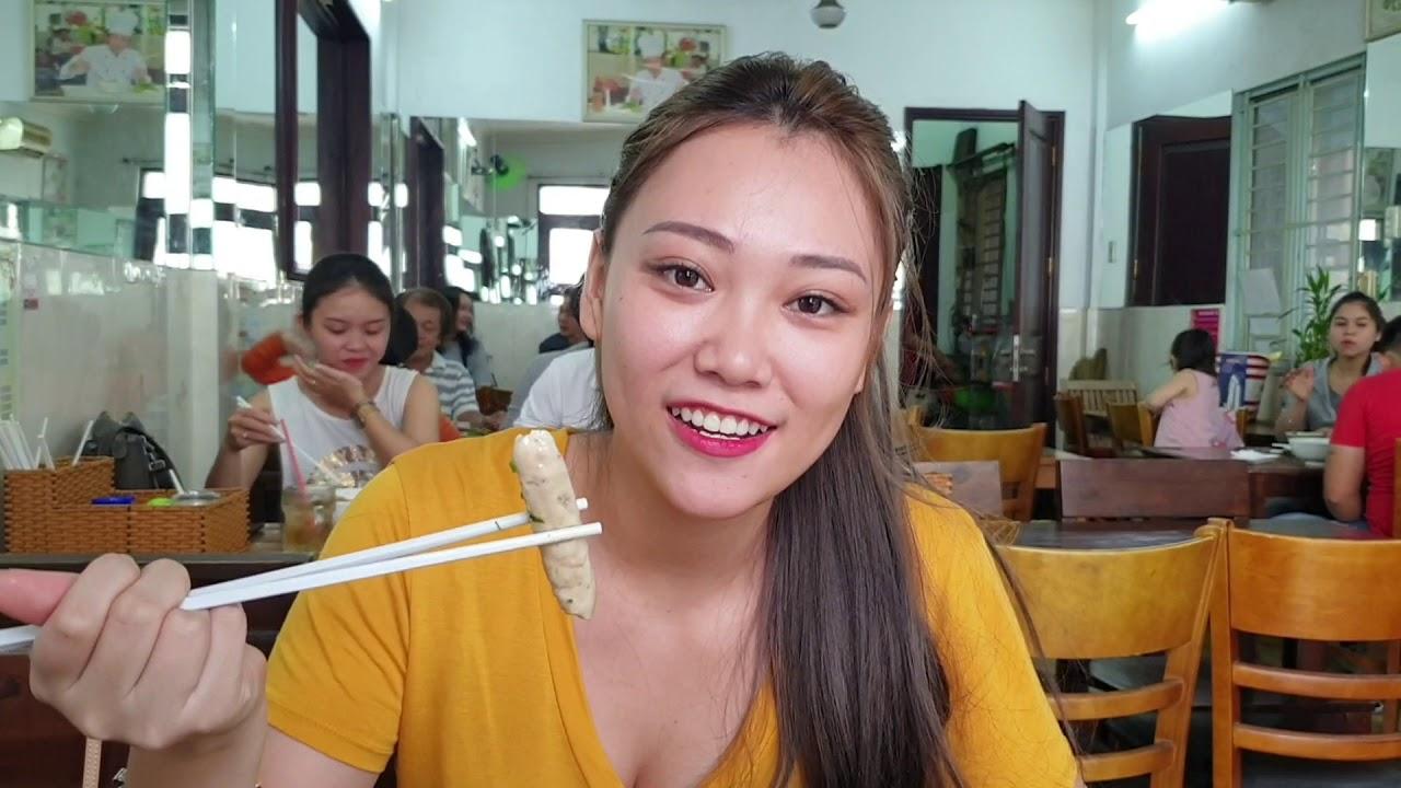 BEST FOOD #27 | Bún mọc Hoài Linh ngon thế này mà lại đóng cửa chỉ còn duy nhất 1 chi nhánh???