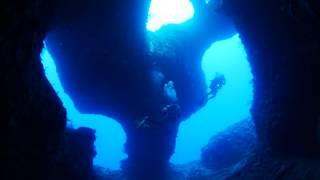 山本大司潜水案内のムービーです。 下地島エリアのダイビングポイント、...
