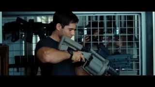G.I. Joe Retaliation 2013  Trailer HD