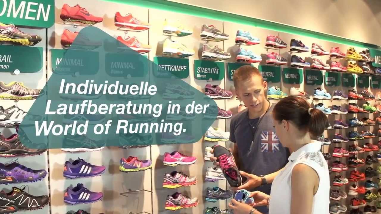 Runners Point Mönchengladbach