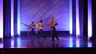 Танец-контепм. выпускной 2018. СШ№14 г. Брест