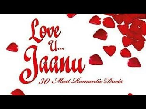 I Love You Janu Beautiful Song Whatsapp Video Status Whatsapp Love Status By Love Status