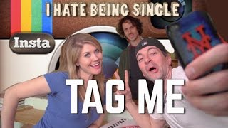 Tag Me - I Hate Being Single - S2E3