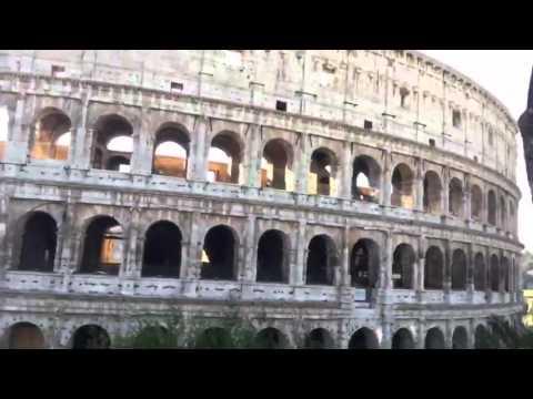 A journey in ITALIA