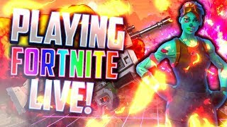 Fortnite India Live Stream || Season X || Duos with Dragon Gaming || lets rekt dese bots