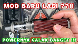 Unboxing & Review   VAPOŔESSO TARGET 100 Indonesia   iTank dan GTi Coil !!!