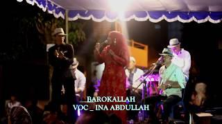 Barokallah Ina Abdullah ISTANBUL GAMBUS