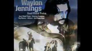 Waylon Jennings Autobiography with photos