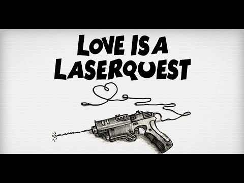 Arctic Monkeys - Love is a Laserquest - Instrumental Cover