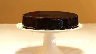 Простой бисквитный торт - Рецепт Бабушки Эммы
