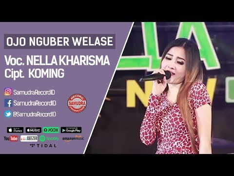 Nella Kharisma - Ojo Nguber Welase (Official Music Video)