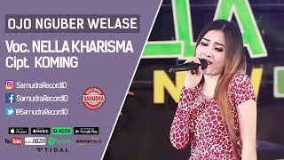Gambar cover Nella Kharisma - Ojo Nguber Welase (Official Music Video)