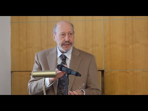 Jonathan Israel - The Enlightenment Reconsidered: A Contemporary Controversy (part 1)