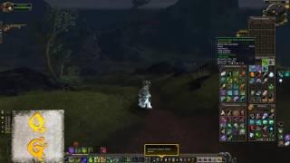 World Of Warcraft Legion Jarod's Mission