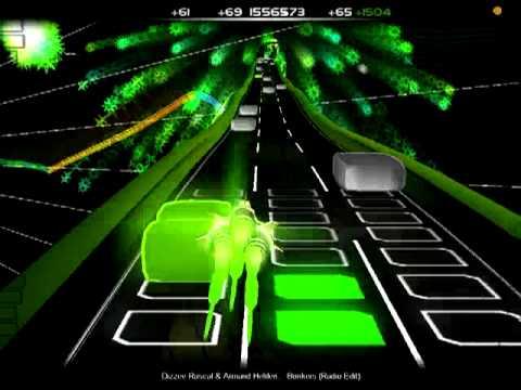 Dizzee Rascal & Armand Van He  Bonkers Club Mix