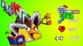 Angry Birds Epic - PvP Ranked Arena Battle - Gameplay Walkthrough Part 442