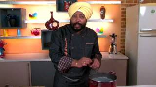Indian Curry With Cottage Cheese Dumplings (paneer Malai Kofta Curry)