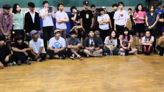 The Style v Drifterz / Top8 2_4 / Break on the Breaks vol.2 / Allthatbreak.com