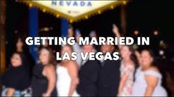 Getting Married in Las Vegas! FAQ, Info and Tips to a Wedding in Las Vegas