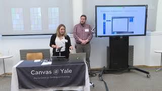 Yale External Application Pilots