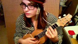 On The Planet Earth (Original Ukulele Song by Danielle Ate the Sandwich)