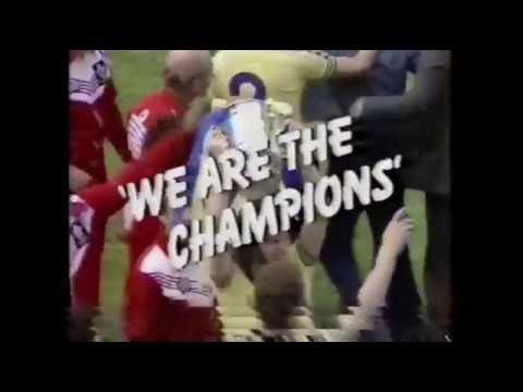 We Are The Champions opening TV credits from 1976