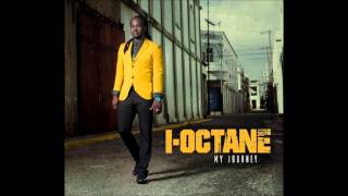I-Octane - Hot Spot | Markus Records | March 2014 @GullyDan_Gsp