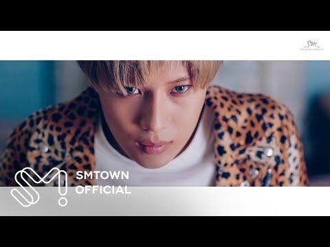 TAEMIN 태민_Press Your Number_Music Video