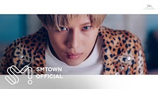 Gambar cover TAEMIN 태민 'Press Your Number' MV