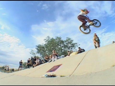 BMX - DOUBLE DITCH JAM 2013 ( Albuquerque )