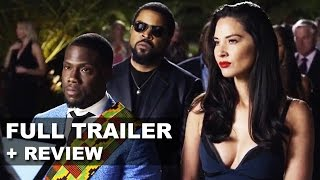 Ride Along 2 Official Trailer + Trailer Review : Beyond The Trailer