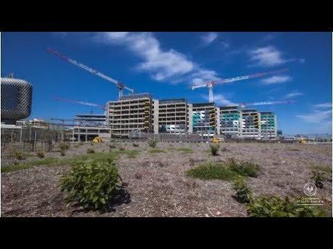 Royal Adelaide Hospital Opening Video