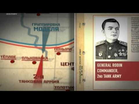 Szovjet vihar II. Világháború keleten (Kurszki csata 1942)5.rész letöltés
