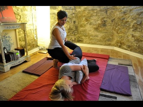 Feel The Therapeutic Touch of Massage: Body Massage Tips