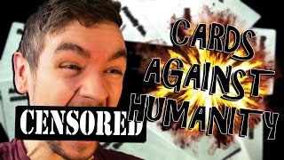 WHO S THE WORST PERSON? | Cards Against Humanity
