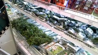 видео: Камчатка, шок от цен на продукты.