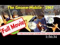 The Gnome-Mobile (1967) | 80564 *FuII* jsxhrp