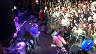 Idles - Love Song (live)