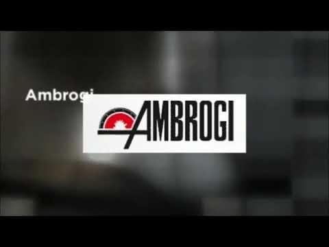 ambrogi forni a legna per ristoranti e pizzerie youtube