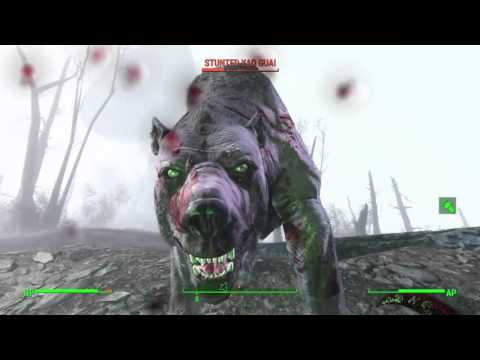 Fallout 4 (Relay Tower 0BB-915) All Radio Signal Broadcast Locations Found HD