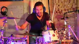 Metternich - Autofoan (Drum Recording Clip)
