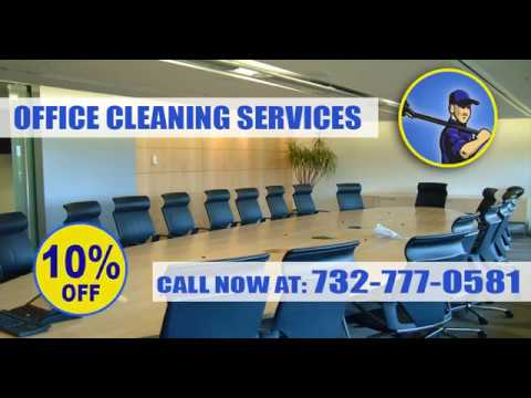 UNION COUNTY NJ - OFFICE CLEANING SERVICES