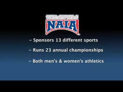 What is the NAIA?