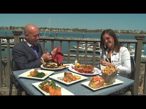 Wicked Bites - The Inn at Bay Pointe (Quincy, MA)