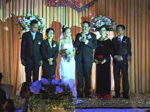 BY Wedding Movie 15 - Nha hang - Nghi thuc Le Nhap Tiec