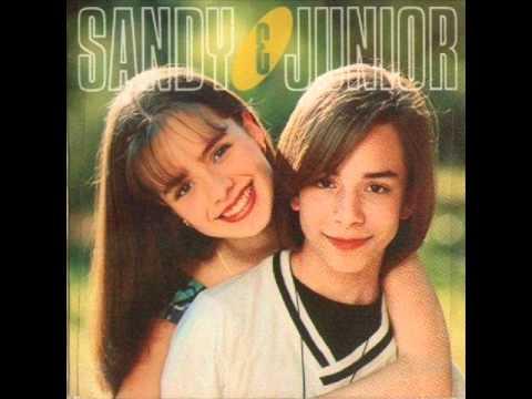 Sandy e Junior - Mais Um Tempo Pra Crescer