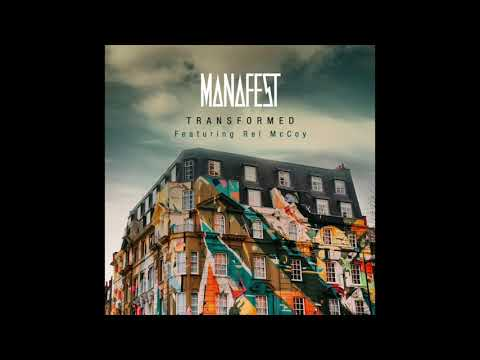 Christian Hip Hop   Rap Artist Manafest - Transformed featuring Rel McCoy