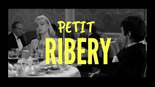 Petit Ribery - Una Vez Mas... ( Video lyric )